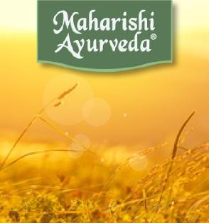 Ayurvedische producten in de aanbieding