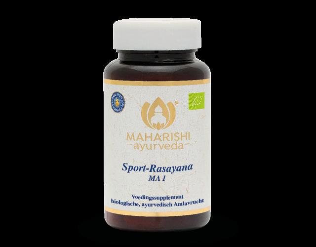 Sport-Rasayana, biologisch