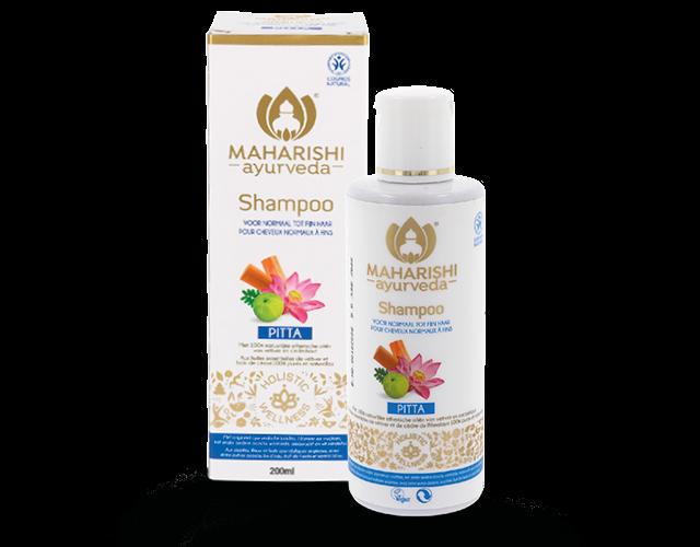 Pitta Shampoo, G.N.C.