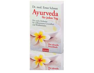 Ayurveda für jeden Tag