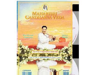 Hari Prasad Chaurasia (Bamboefluit) Coherentie (16-19 uur), CD