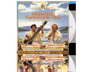 Raga Sura Malhara - Melodie voor vieringen, CD
