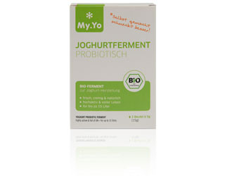My.Yo Yoghurtferment BIOLOGISCH