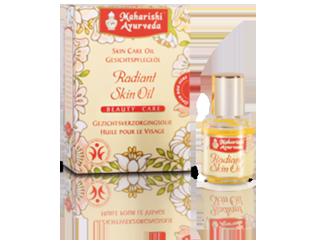 Gezichtsverzorgingsolie 'Radiant Skin Oil'
