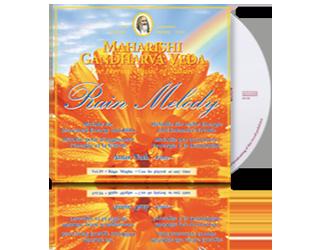 Regen Melodie met Amar Nath, CD