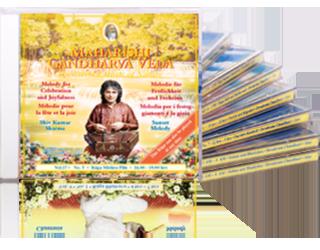 Compleet-Set Santur Shiv Kumar Sharma voor alle tijden, 8 CD