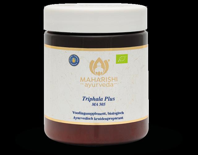 Triphala Plus Poeder (Bio), 250 g