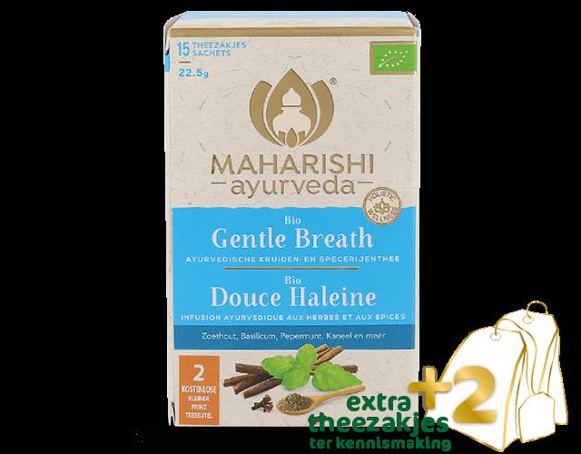 Gentle Breath-thee, biologisch