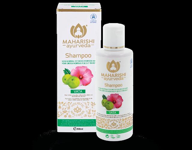 Vata Shampoo, G.N.C.