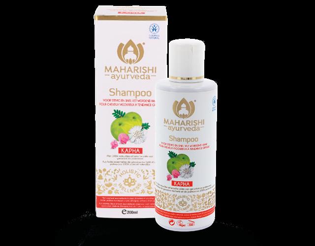 Kapha Shampoo, G.N.C.