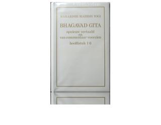 Bhagavad Gita, Nederlands