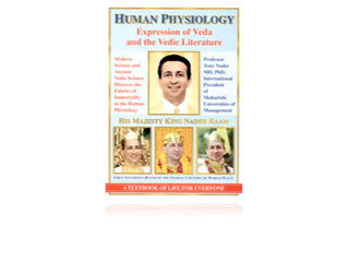 Human Physiology – Expression of Veda and the Vedic Literature, Engels