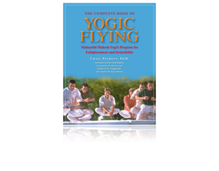 The complete book of YOGIC FLYING, Engels
