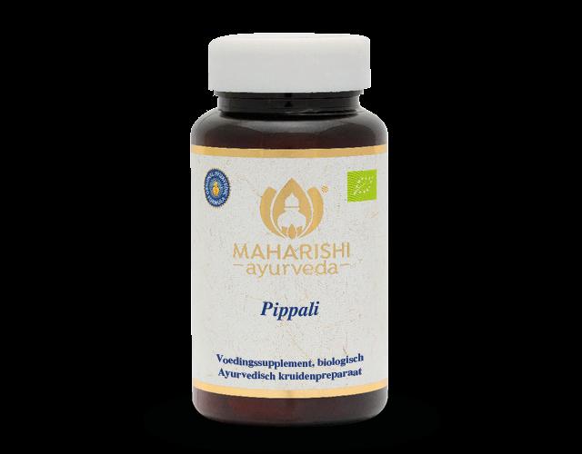 Pippali – biologisch