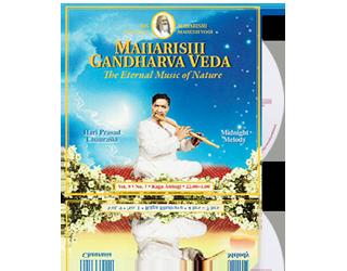Hari Prasad Chaurasia (Bamboefluit) Vredige slaap (22-1 uur), CD