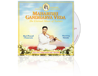 Hari Prasad Chaurasia (Bamboefluit) Mededogen (7-10 uur), CD