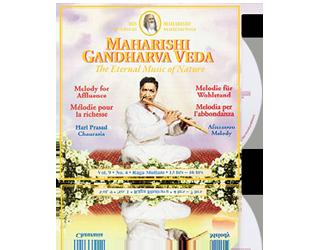 Hari Prasad Chaurasia (Bamboefluit) Overvloed (13-16 uur), CD