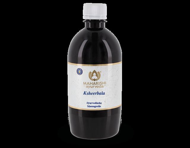 Ksheerbala - Ayurvedische massage olie