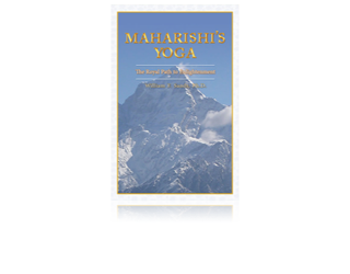 Maharishi's Yoga: The Royal Path to Enlightenment (in het Engels)