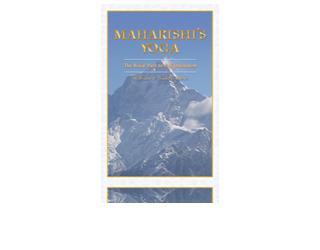 Maharishi's Yoga: The Royal Path to Enlightenment (in het Engels)