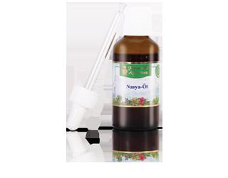 Nasya-olie, 50 ml