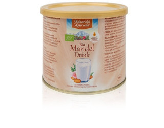 Bio Mandel Drink