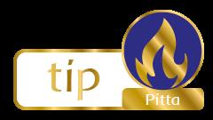 Tips voor het Pitta-type