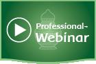 Webinar voor professionals