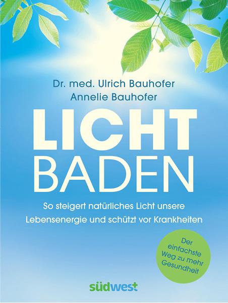 Boek: Lichtbaden