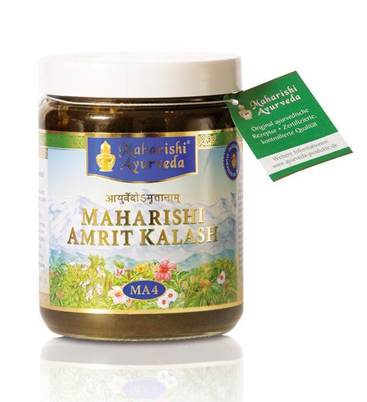 Amrit Kalash - MA 4