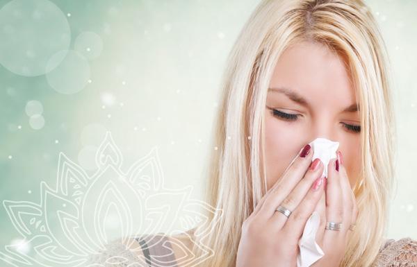 Allergieën vanuit ayurvedisch oogpunt