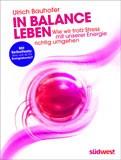 """Boek """"In Balance Leben"""""""
