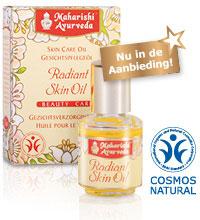 Radiant Skin Oil
