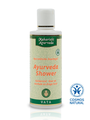 Vata Shower gel