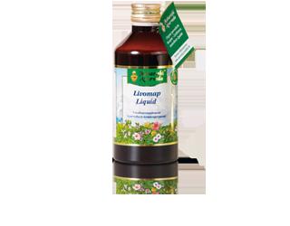 Livomap liquid