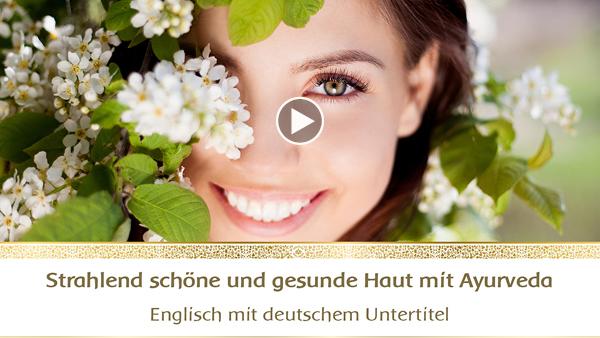 YouTube Webinar Mooie huid